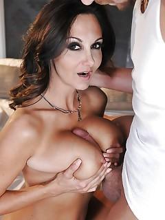Tit Job Porn Pictures