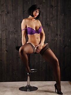 Lingerie Porn Pictures