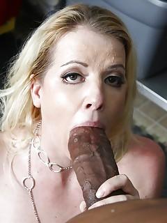 BBC Porn Pictures