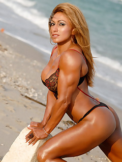Muscle Porn Pictures